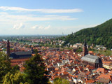 Summer in Heidelberg